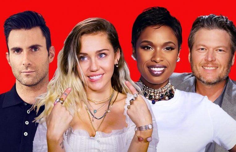 Sneak Peak: The Voice Season 13 (Taping) Is Underway!
