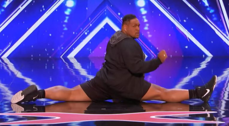 4 Acts That Defy Logic On 'America's Got Talent'