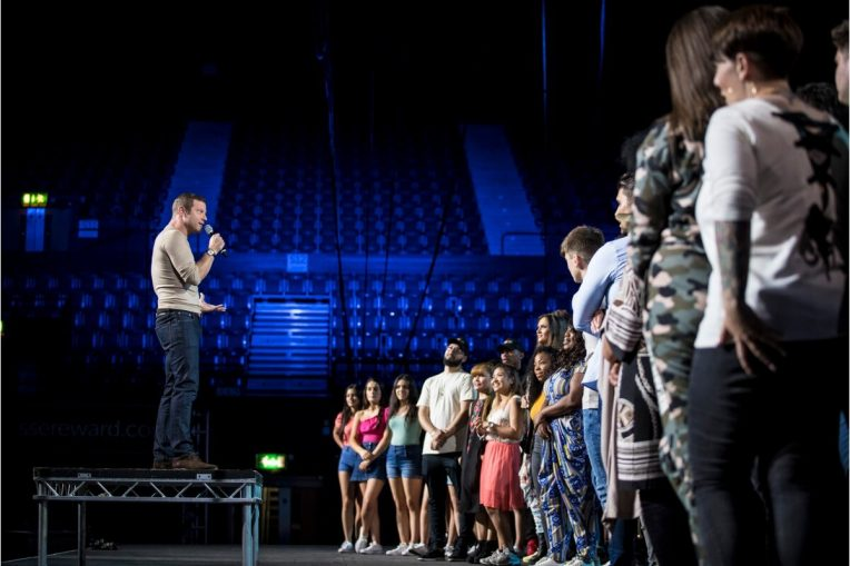 'The X Factor UK' Bootcamp Begins This Saturday