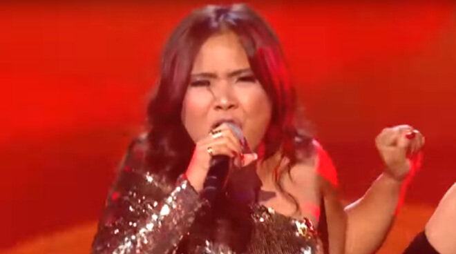 Sunday's 'The X Factor UK' Live Show Was Even Better