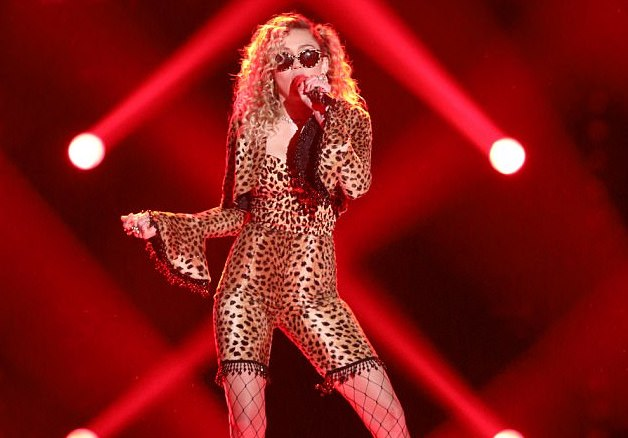 Team Miley's Unlikely Rise To Power On 'The Voice'