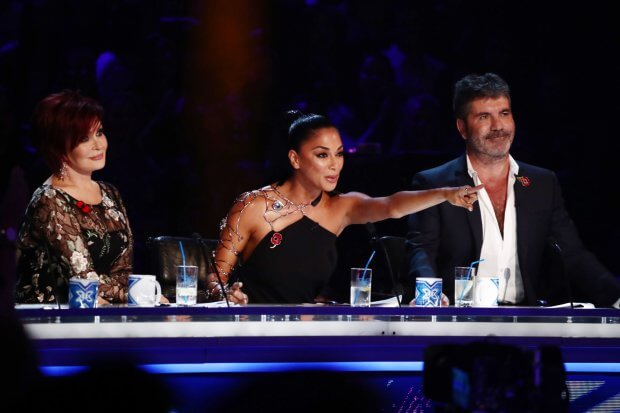 'The X Factor UK' Brings Back Double Elimination And New Theme Revealed