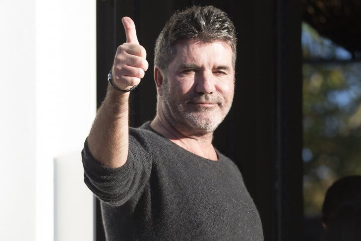 Simon Cowell Changing Lifestyle After Collapse