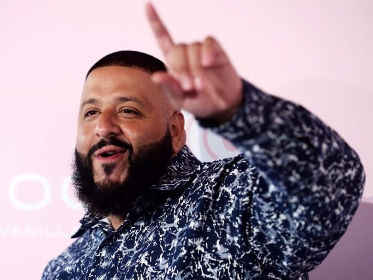 DJ Khaled Discusses Tonight's Explosive Episode Of 'The Four'