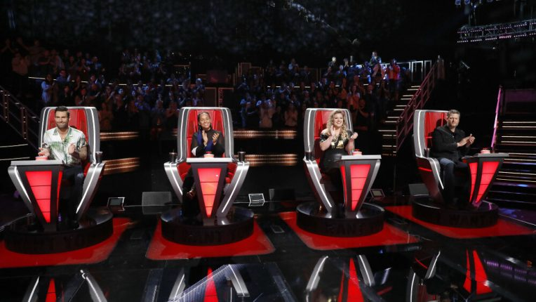 'The Voice' Adds Another New Feature With The 'Save' Button