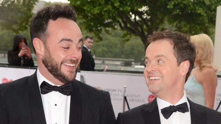 Ant And Dec Missing From Latest 'Britain's Got Talent' Demo