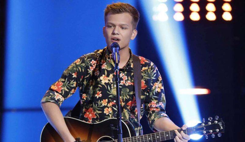 10 Things About Britton Buchanan – Talent Recap