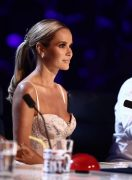 Five Secrets to Looking Like Amanda Holden at Age 47