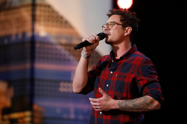 Will 'AGT's Michael Ketterer Still Perform With Garth Brooks After Being Arrested?