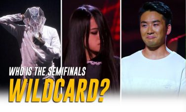 And The 'AGT' Wildcard For The Semifinals is…
