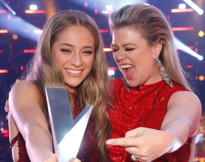 'The Voice' Winners Win A Record Deal, But Why Do So Many Of Them Refuse The Prize?