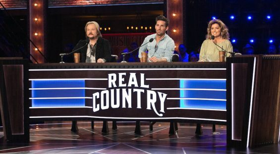 WATCH: Sneak Peek at First 'Real Country' Performances