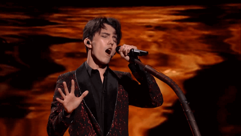 The World's Best' Episode 2: How Did Dimash and the Other Acts Fare