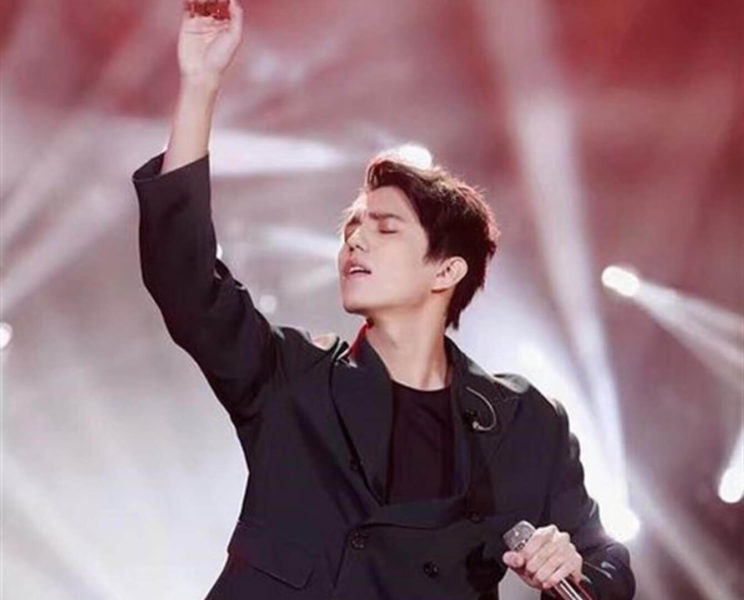 Who Is Dimash Kudaibergen? The 'World's Best' Star Already