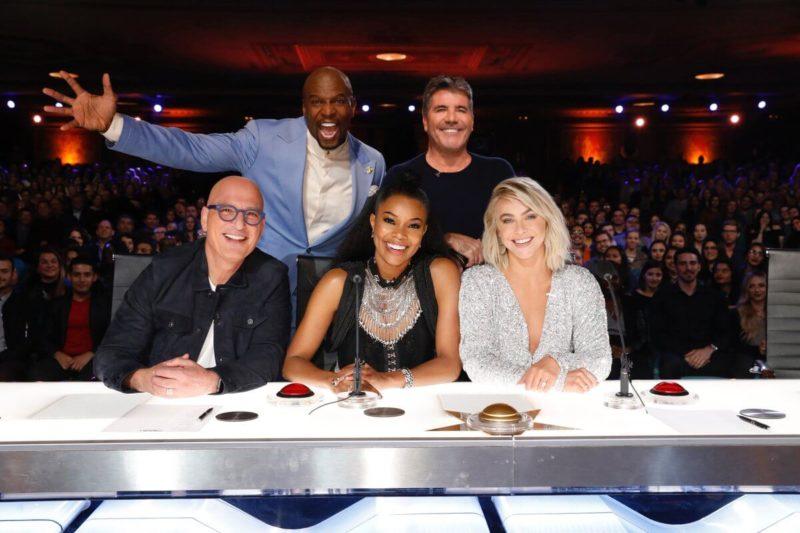America's Got Talent judges 2019