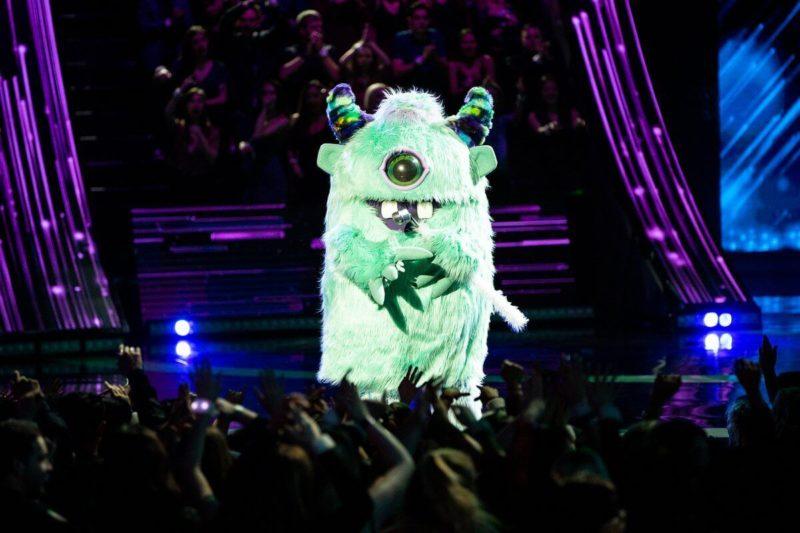 T-Pain Monster iHeartRadio Awards