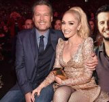 Blake Shelton Gwen Stefani Luke Bryan The Voice American Idol