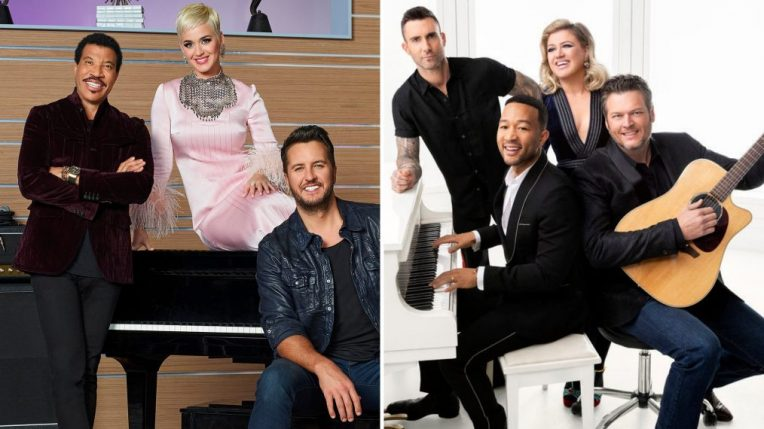 'The Voice' Killed 'American Idol' Once…But Could It Happen Again? Here's How We Know They're Trying!