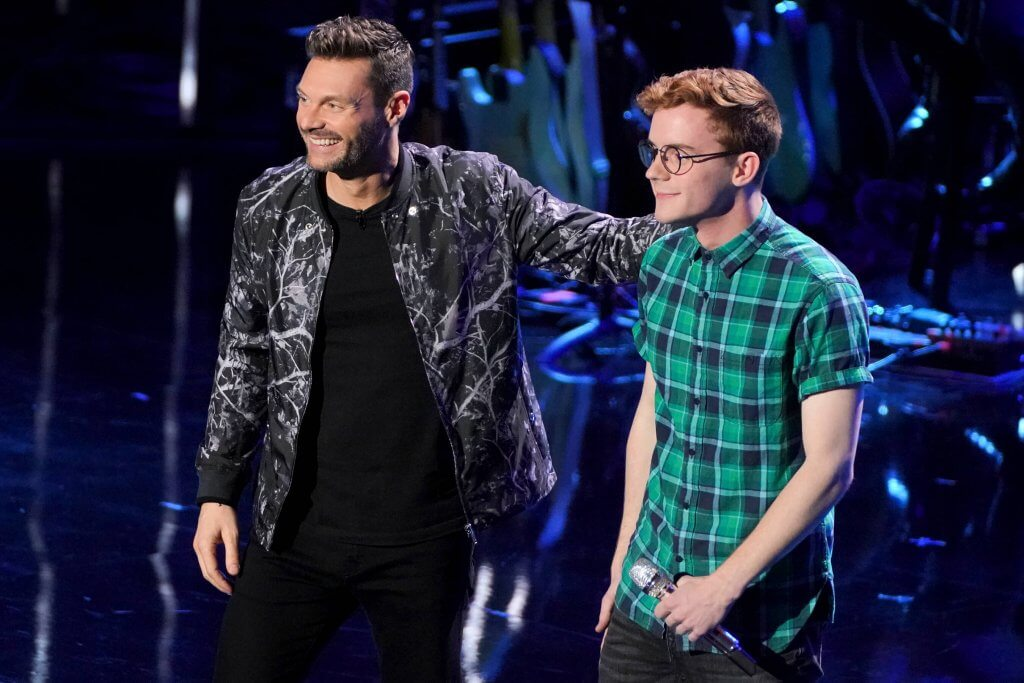 Will Live Nationwide Voting Help 'American Idol' Ratings