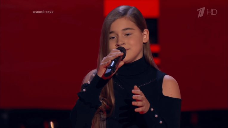 Russia's 'The Voice Kids' Was Rigged By Bots — Here's How The Show Responded