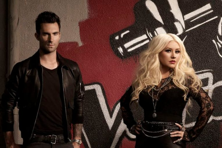 Christina Aguilera Supports Adam Levine Quitting 'The Voice' — Why Do Coaches Leave?