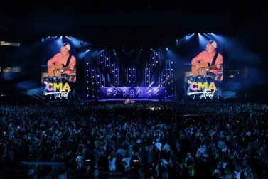 CMA Fest: What It Is + the Talent Show Royalty You Can See Perform There!