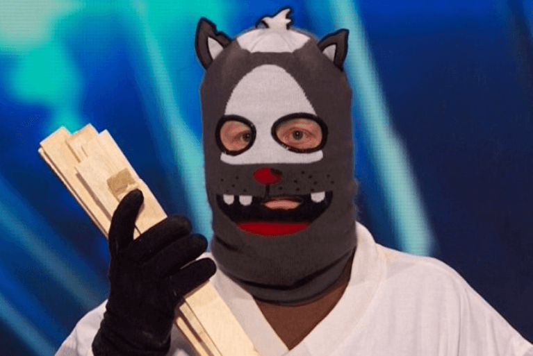 best of america's got talent novelty acts