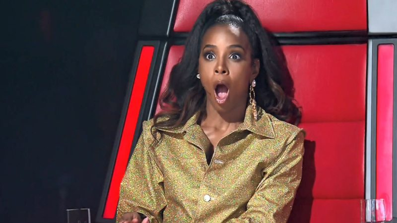 Image result for kelly rowland the voice