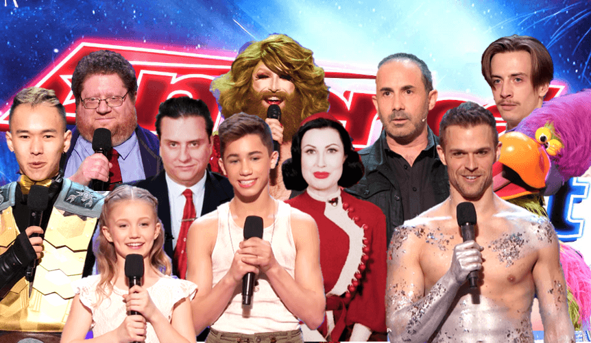 agt vote wildcards 2019