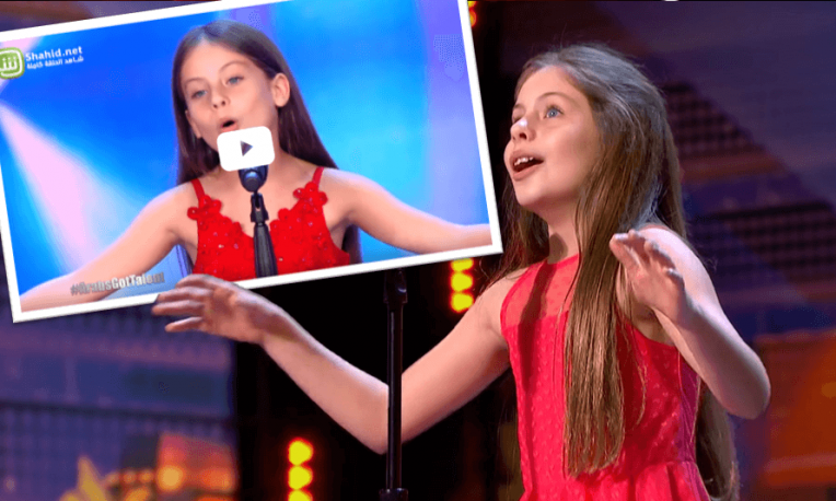 7 Facts About Emanne Beasha: From 'Arab's Got Talent' To 'America's Got Talent'