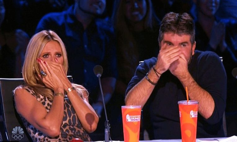 Do 'AGT' Fans Want A Talent Show That Makes Them Pee Their Pants?