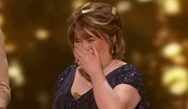 susan boyle agt america's got talent