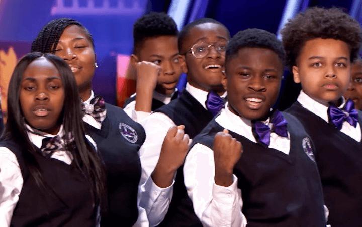 Detroit Youth Choir Wins More Money Than 'AGT' Winner Kodi Lee
