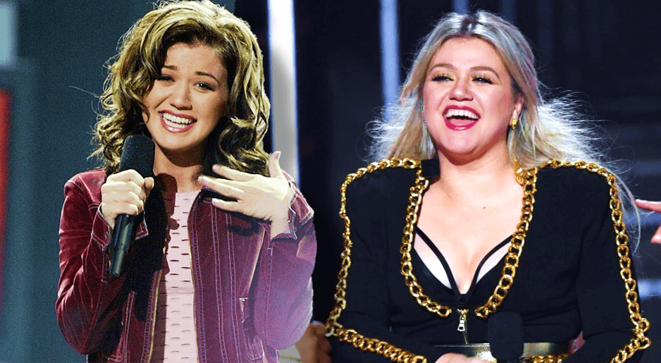 Kelly Clarkson Top 10 moments