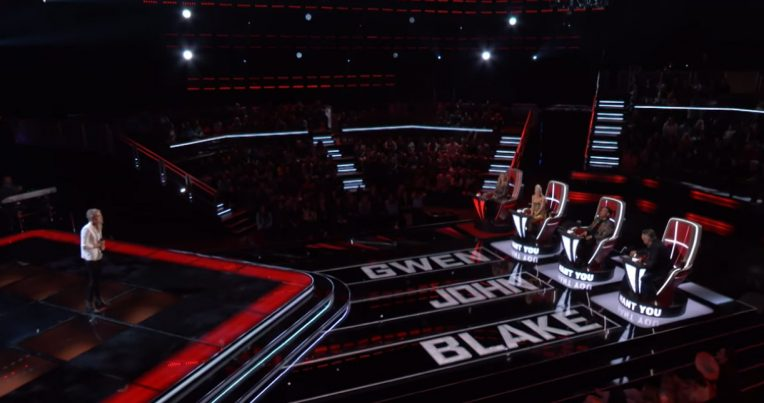 'The Voice' CLIFFHANGER: Which Coach Will Cali Wilson Choose?