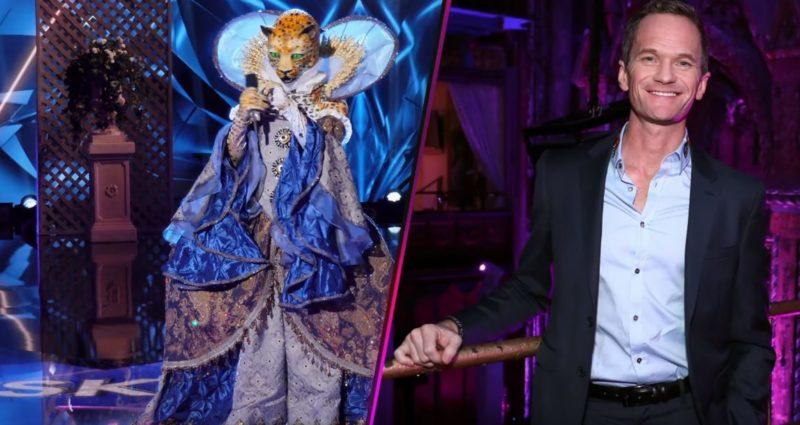 the masked singer talent recap