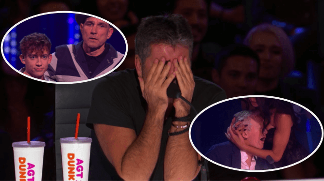 Fans Say Goodbye in OUTRAGE to 'X Factor: Celebrity' As The Show Falls To Pieces!