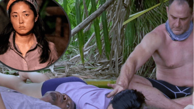 WATCH 'Survivor' Sexual Harassment Ignored in Plain Sight and Used as Gameplay!