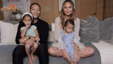 Discover Chrissy Teigen's Hidden Talent on Her New YouTube Channel!