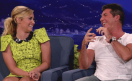 [WATCH] Best of Simon Cowell On Late Night Talk Shows That Have Us Giggling