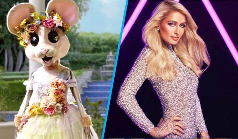Fact: Paris Hilton Is On 'Masked Singer' Season 3 — Here's Our Proof!