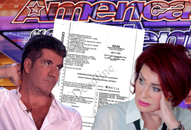 All The SHOCKING Times 'America's Got Talent' Was Sued