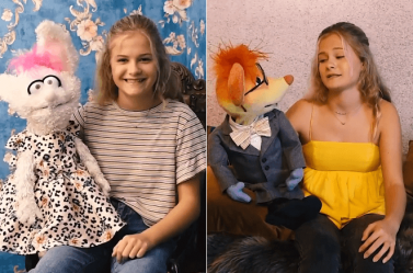 """WATCH Darci Lynne's New Hilarious IGTV Series """"Advice With Friends"""""""