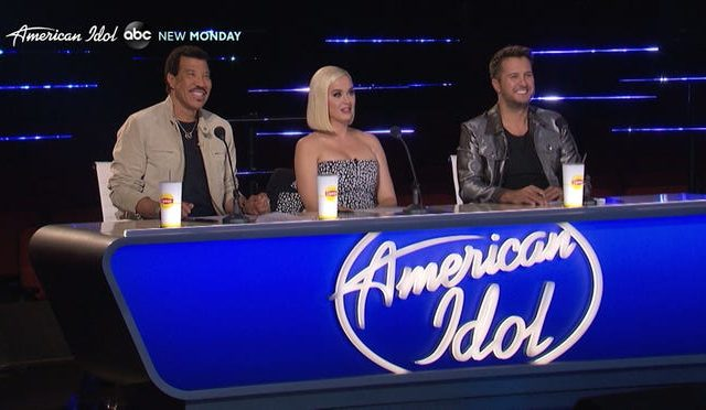 american idol and the voice ratings