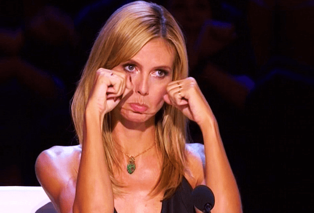 heidi klum agt jeffery