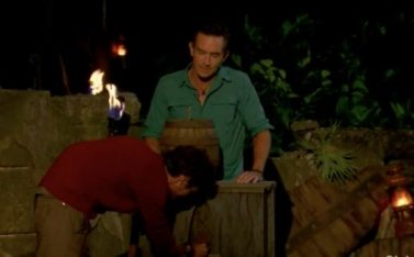 'Survivor' Recap: Player Hilariously Thinks He Found A Hidden Immunity Idol At Tribal Council