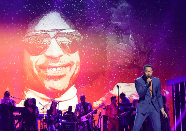 John Legend Pays Tribute To Prince On His 4th Death Anniversary In 'Grammy Salute To Prince'[VIDEO]