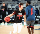 NBA's #1 Draft LaMelo Ball Did Not Waste Time Waiting For Results & Bought The Team
