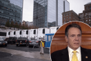 New York Forced To Use Portable Morgues As Dead Bodies Continue To Grow