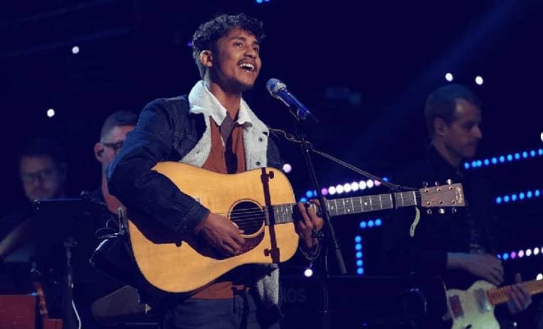 Arthur Gunn American Idol Winner